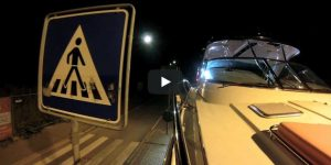 Video Bootstransport Motoryacht 2018